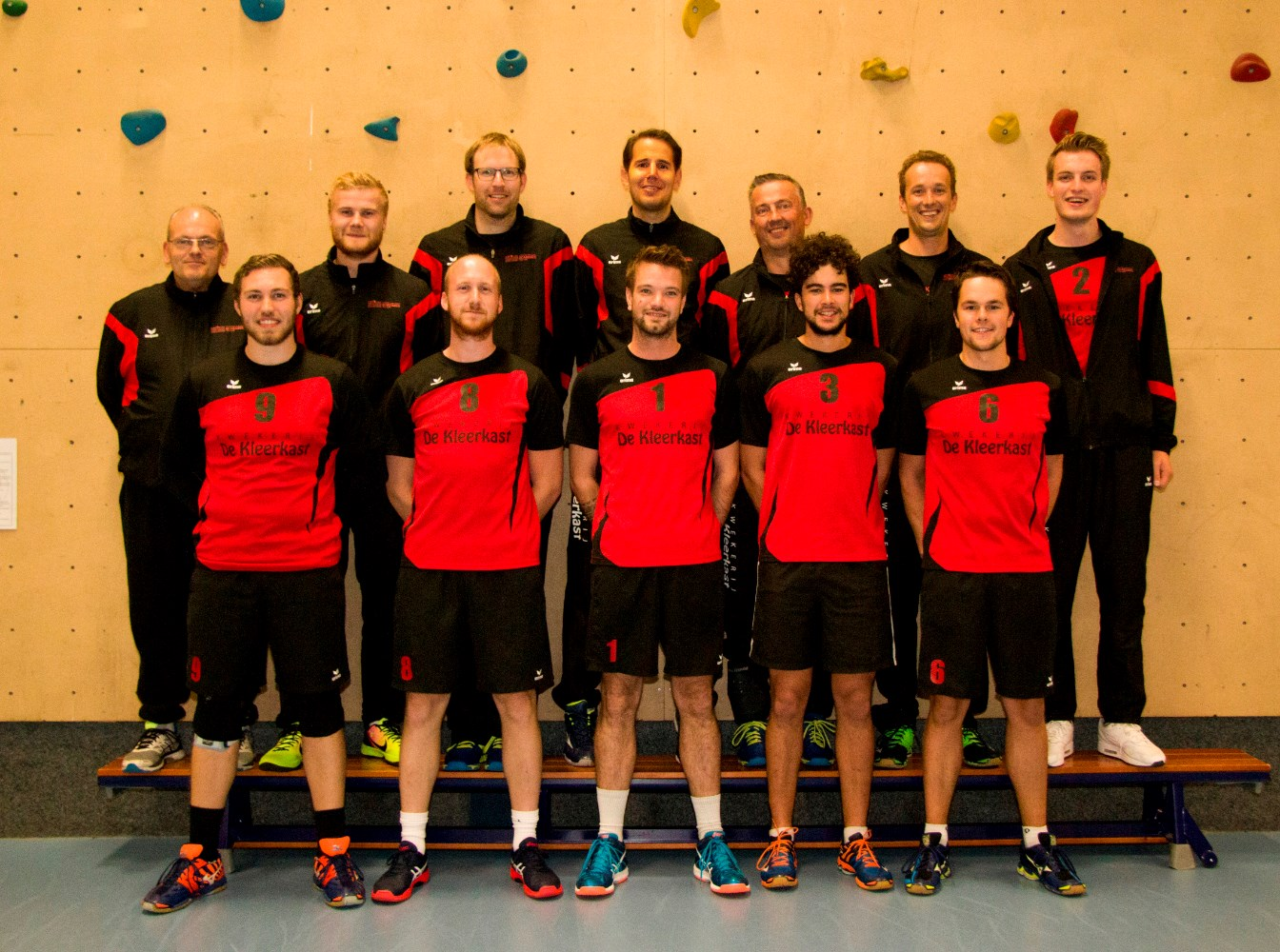 Volleybalvereniging Scarabee
